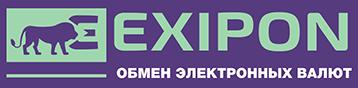 Exipon — надежный обмен электронной и крипто-валюты